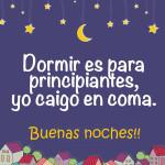 Frases de Buenas noches: Como dormir mejor