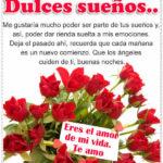 Imagenes con palabras de rosas