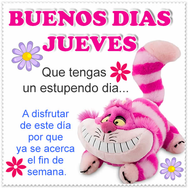 juevesfrases