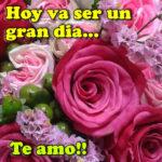 Imagenes de rosas con palabras