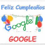 Imagenes de feliz cumpleaños google