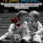 Imagenes del corazon con poemas de amor