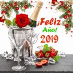Frases bonitas de año nuevo 2019