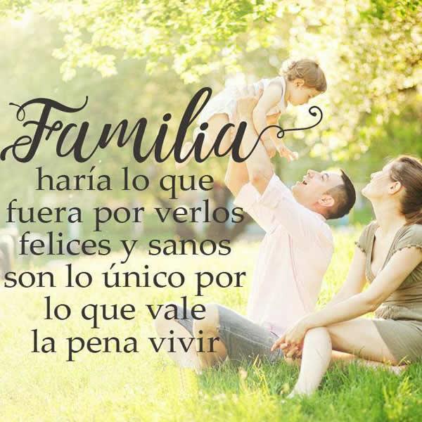 somos familia