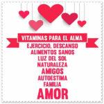 Fotos de vitaminas del amor