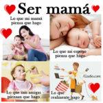 Frases para el día de la madre con imagenes