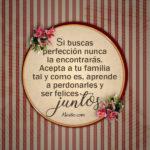 Frases de amor a tu familia con fotos
