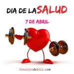 Feliz dia de la Salud