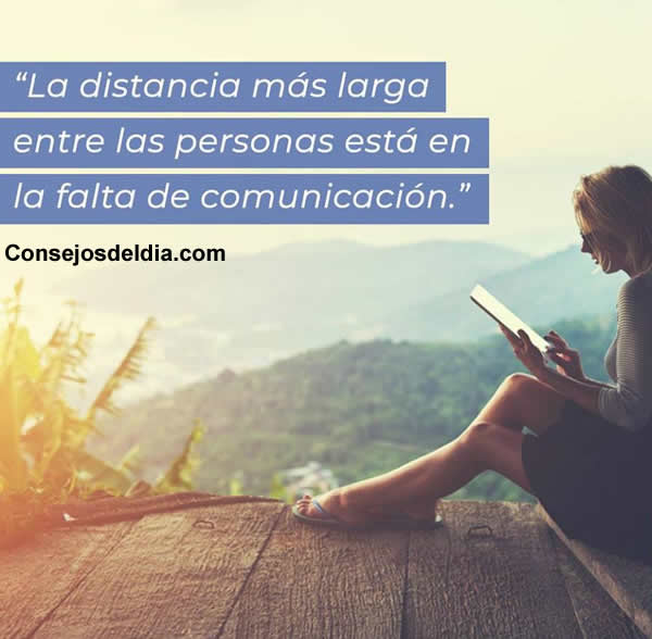 distancia de amor