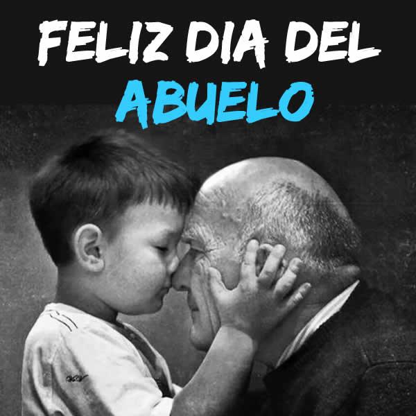 dia del abuelo