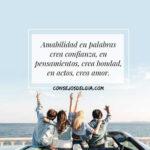 Frases de pensamientos y confianza