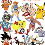 Imagenes de Dibujos animados antiguos