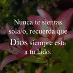 Frases con imagenes de Dios y amor
