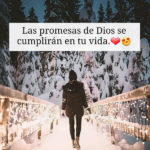 Frases cristianas: Las promesas de Dios