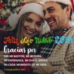 Imagenes de amor con Feliz Año 2019