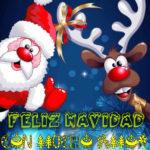 Imagenes Lindas: Feliz Navidad