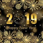 Imagenes: Happy New Year 2019