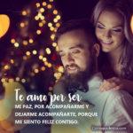 Frases lindas: Porque te amo tanto