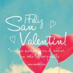 Frases bonitas para el Dia del Amor 2019