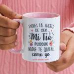 Imagenes con Frases: La mejor suerte de la vida