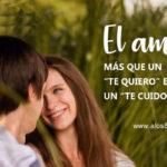 Frases lindas con Imagenes de Te quiero y te Amo