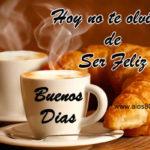 Frases con Fotos de Buenos Dias