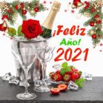 Frases bonitas de año nuevo 2021