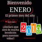 Frases con Fotos: Bienvenido Enero inicio de Año