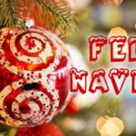 Imagenes lindas de Navidad con frases