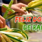 Imagenes con Frases: Feliz Domingo de Ramos
