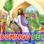 Frases bonitas con Imagenes: Domingo de Ramos