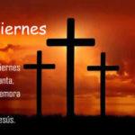 Frases de Semana Santa: Viernes Santo