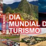 27 de Septiembre Dia Mundial del Turismo