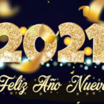 Frases Año Nuevo 2021 con Imagenes