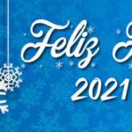 Frases bonitas de Año Nuevo 2021 con imagenes