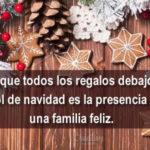 Imagenes con frases de Arbol de Navidad
