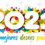 Año nuevo mensajes: Feliz Año Nuevo 2021