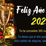 Enero Frases: Bienvenido primer mes del año 2021