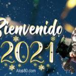Frases de Año Nuevo: Feliz 2021