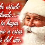 Frases de Navidad: Consejos de Papa Noel