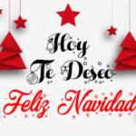 Navidad mensajes bonitos con imagenes lindas