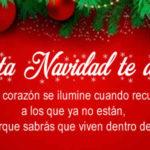 Frases de Navidad con deseos de Navidad