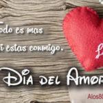 Dia de la Amistad 2021 o Dia de los Enamorados