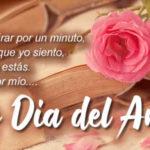 Frases para el Dia del Amor y la Amistad con imagenes