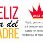 19 de Marzo: Dia del Padre España 2021