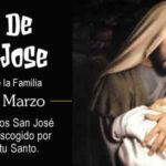 Semana Santa: 19 de Marzo Dia de San Jose