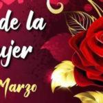 Feliz dia internacional de la mujer con poemas bonitos