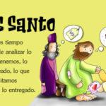 Semana Santa: Feliz Lunes santo con frases bonitas