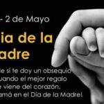 2 de Mayo Dia de la Madre en España 2021