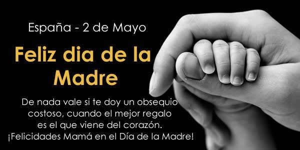dia de la madre españa